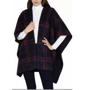 Ike Behar Reversible Women's Fashion Wrap OSFA